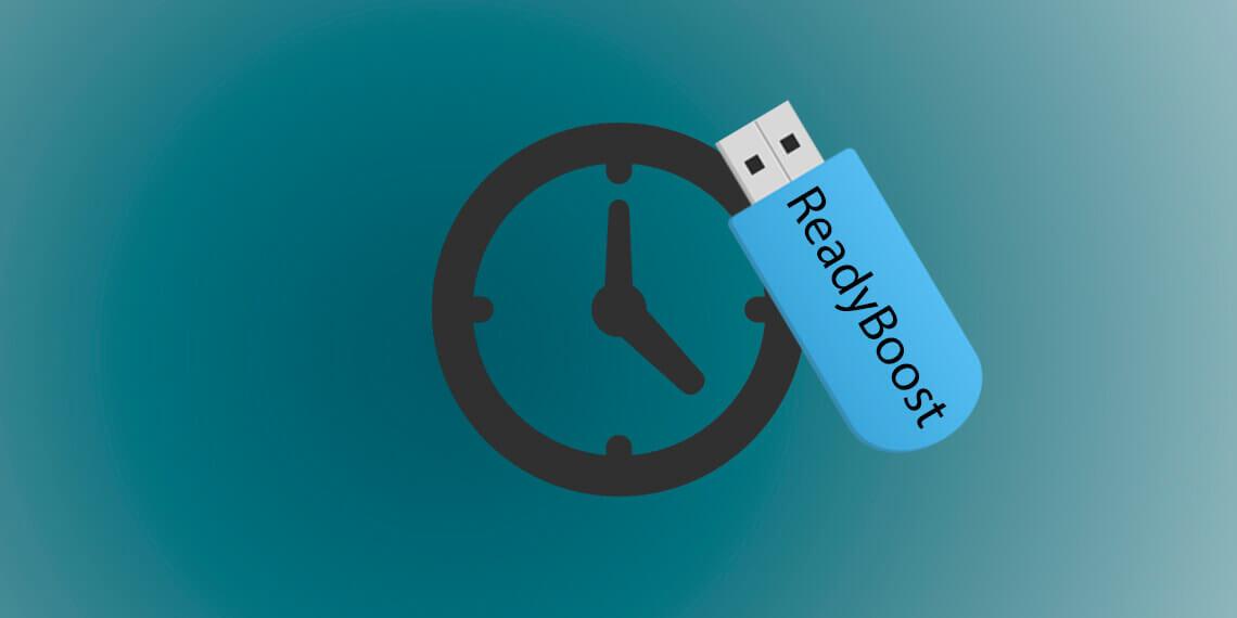 ReadyBoost — всё об этой технологии