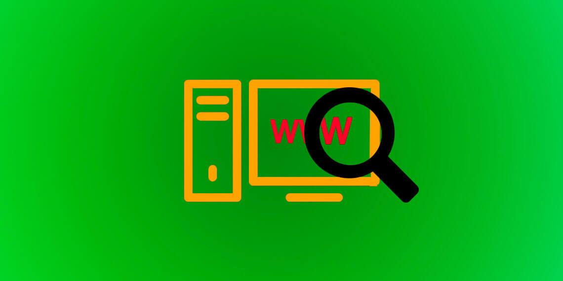 Как правильно искать информацию в интернете