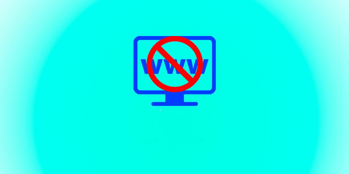 Как заходить на заблокированные сайты