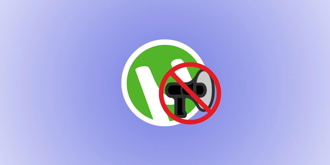 Как отключить рекламу utorrent
