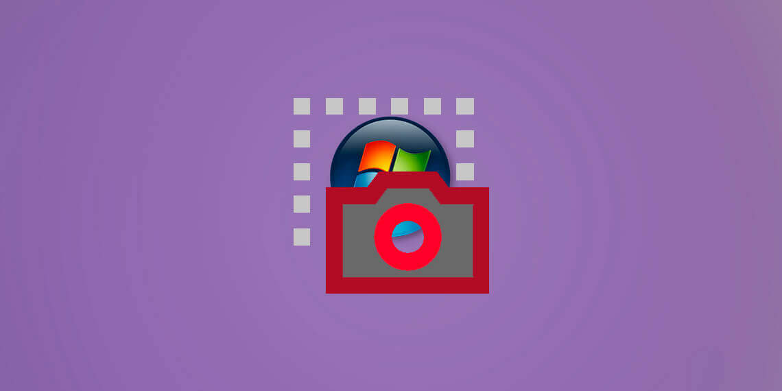 Как делать скриншот на ноутбуке и компьютере с Windows 7